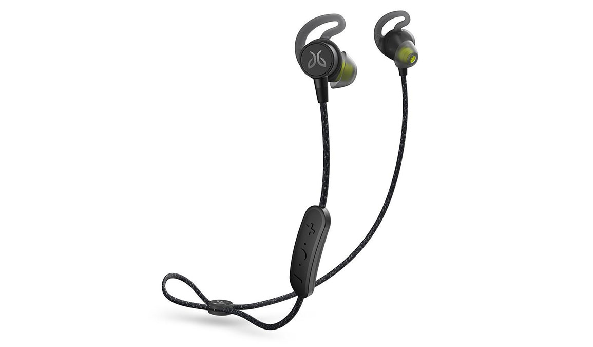 Jaybird Tarah Pro  - Color: Black Metallic/Flash, Black/Yellow, large, image 1
