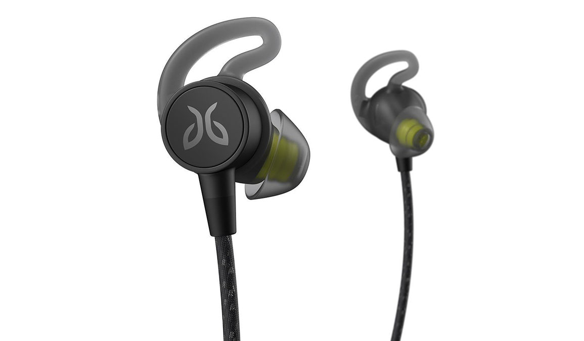 Jaybird Tarah Pro  - Color: Black Metallic/Flash, Black/Yellow, large, image 2