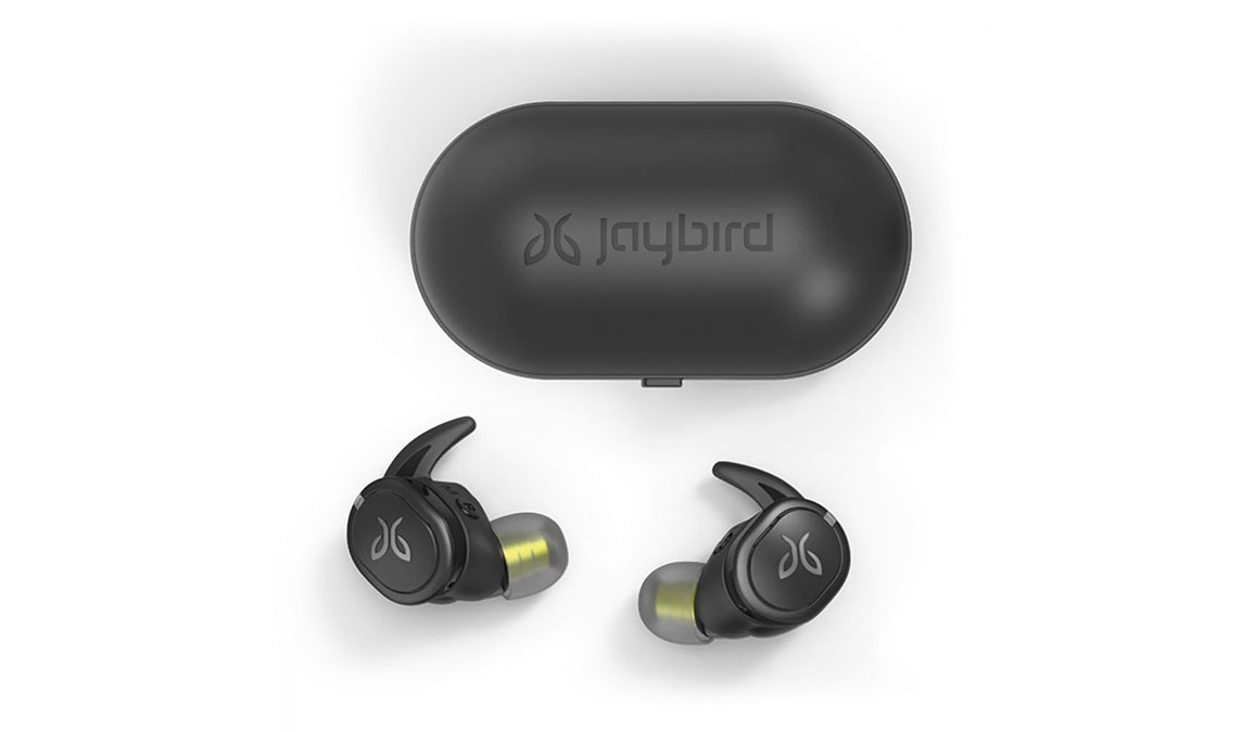 Jaybird Run XT - Color: Black/Flash, Black/Yellow, large, image 3