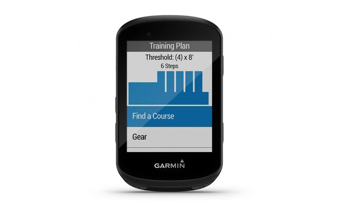 Garmin Edge 530 GPS Cycling Computer - Bundle - CT, Black, large, image 3
