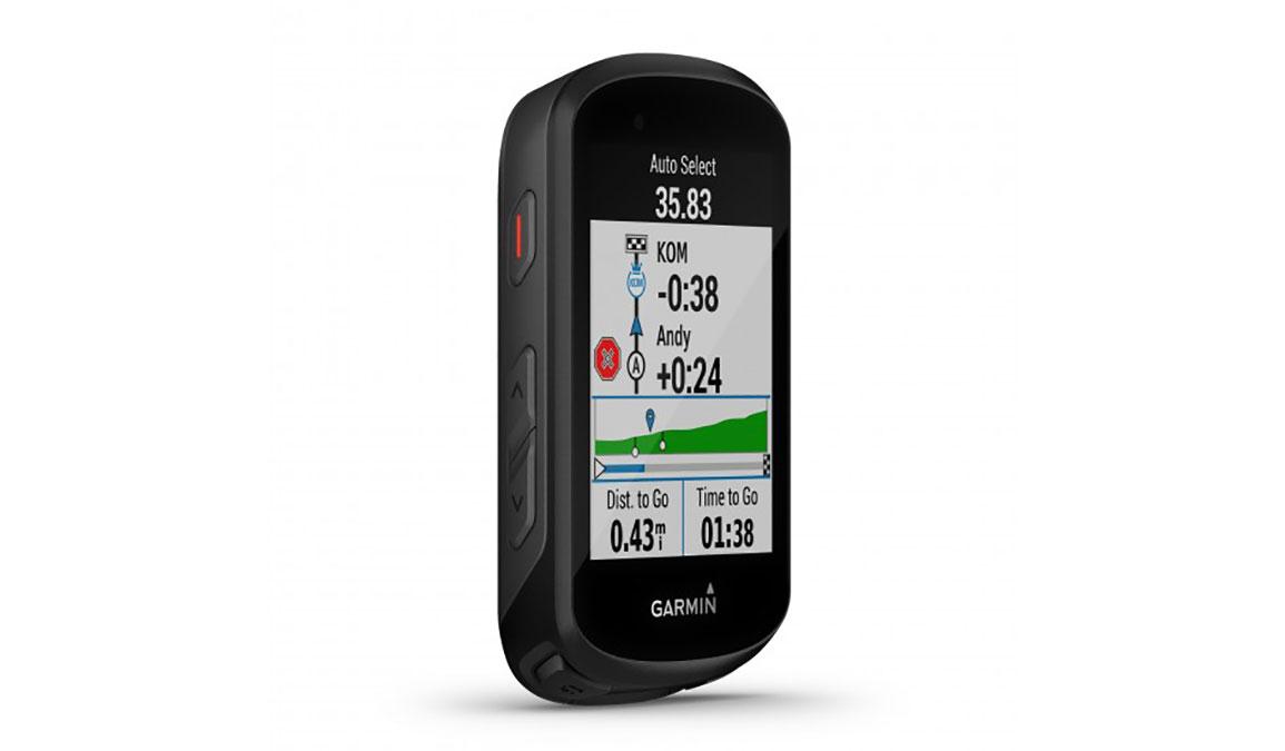 Garmin Edge 530 GPS Cycling Computer - Bundle - CT, Black, large, image 5