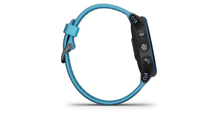 Garmin Forerunner 945 - Bundle - Color: Blue and Slate, Blue and Slate, large, image 7