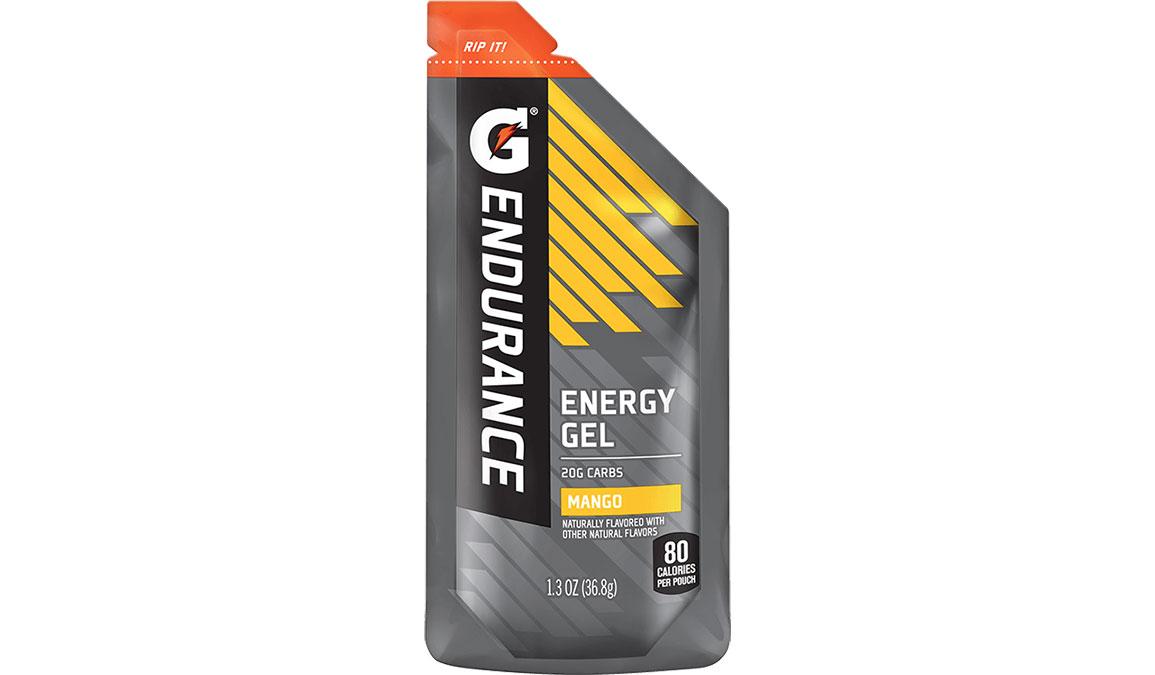 Gatorade Endurance Energy Gel - Box of 21, , large, image 1