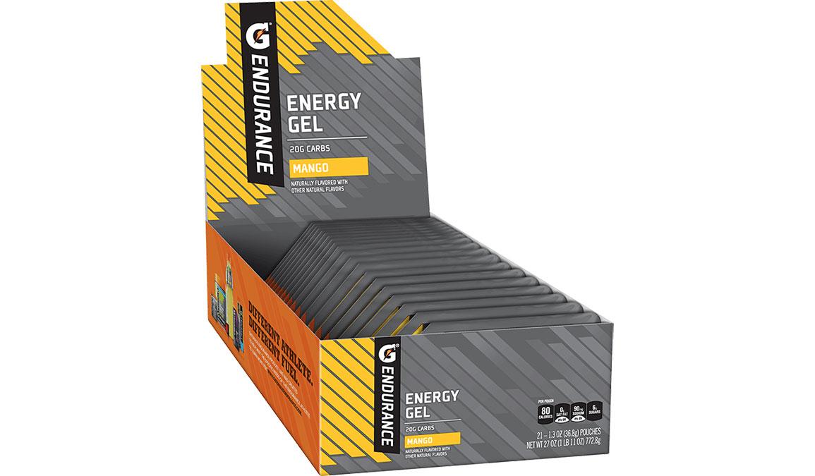 Gatorade Endurance Energy Gel - Box of 21, , large, image 2