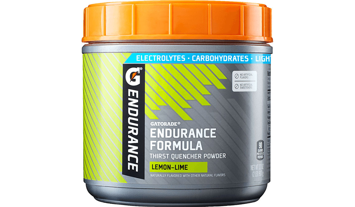 Gatorade Endurance Thirst Quencher Powder - Canister, , large, image 1