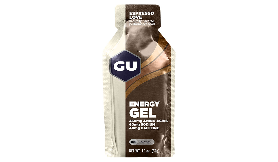 GU Energy Gel - Flavor: Expresso Love - Size: Box of 24, Expresso Love, large, image 1