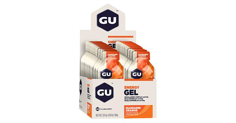 GU Energy Gel, , large, image 1
