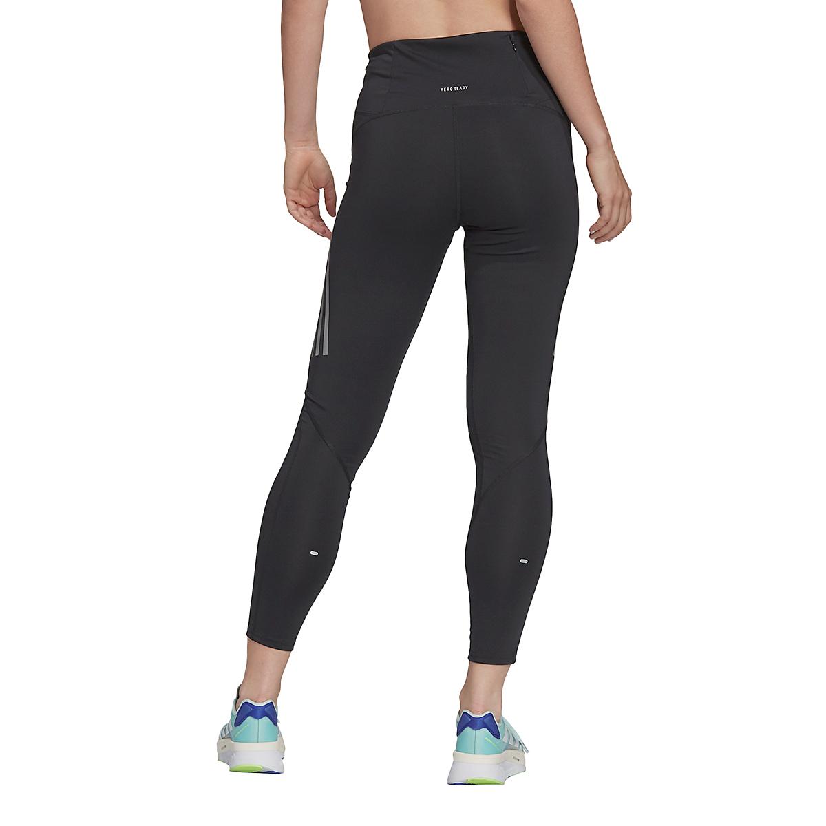 Women's Adidas Own The Run Running Leggings, , large, image 2