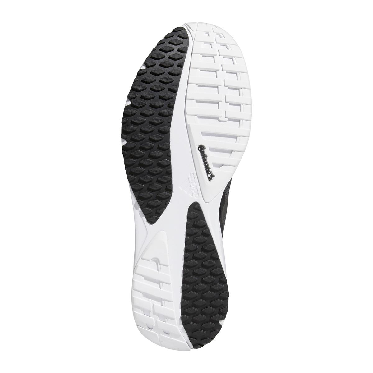 Men's Adidas SL20.2 Running Shoe - Color: Core Black/Grey - Size: 6.5 - Width: Regular, Core Black/Grey, large, image 6
