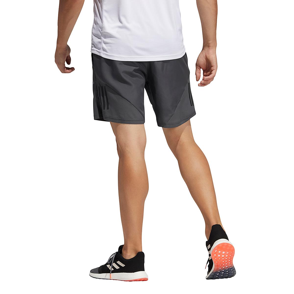 Men's Adidas Own The Run Shorts, , large, image 2