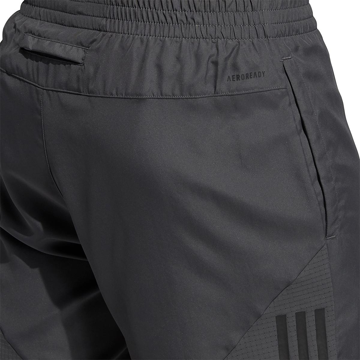 Men's Adidas Own The Run Shorts, , large, image 5