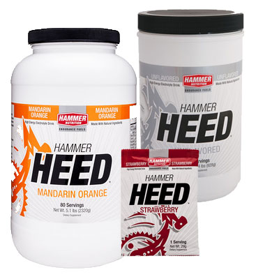 Hammer Nutrition HEED (High Energy Electrolyte Drink), , large, image 1