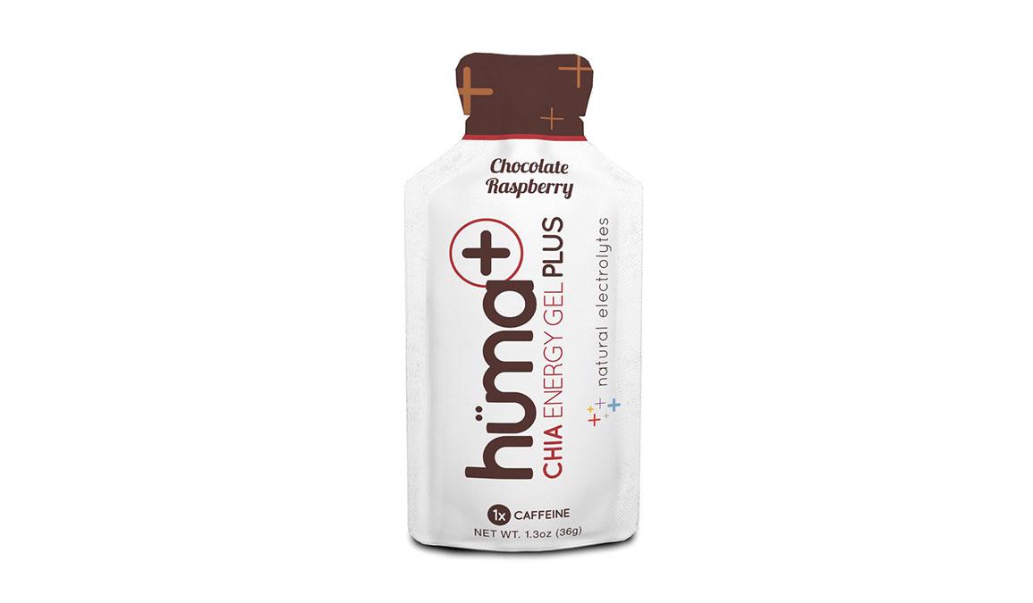 Huma Chia Energy Gel Plus, , large, image 1