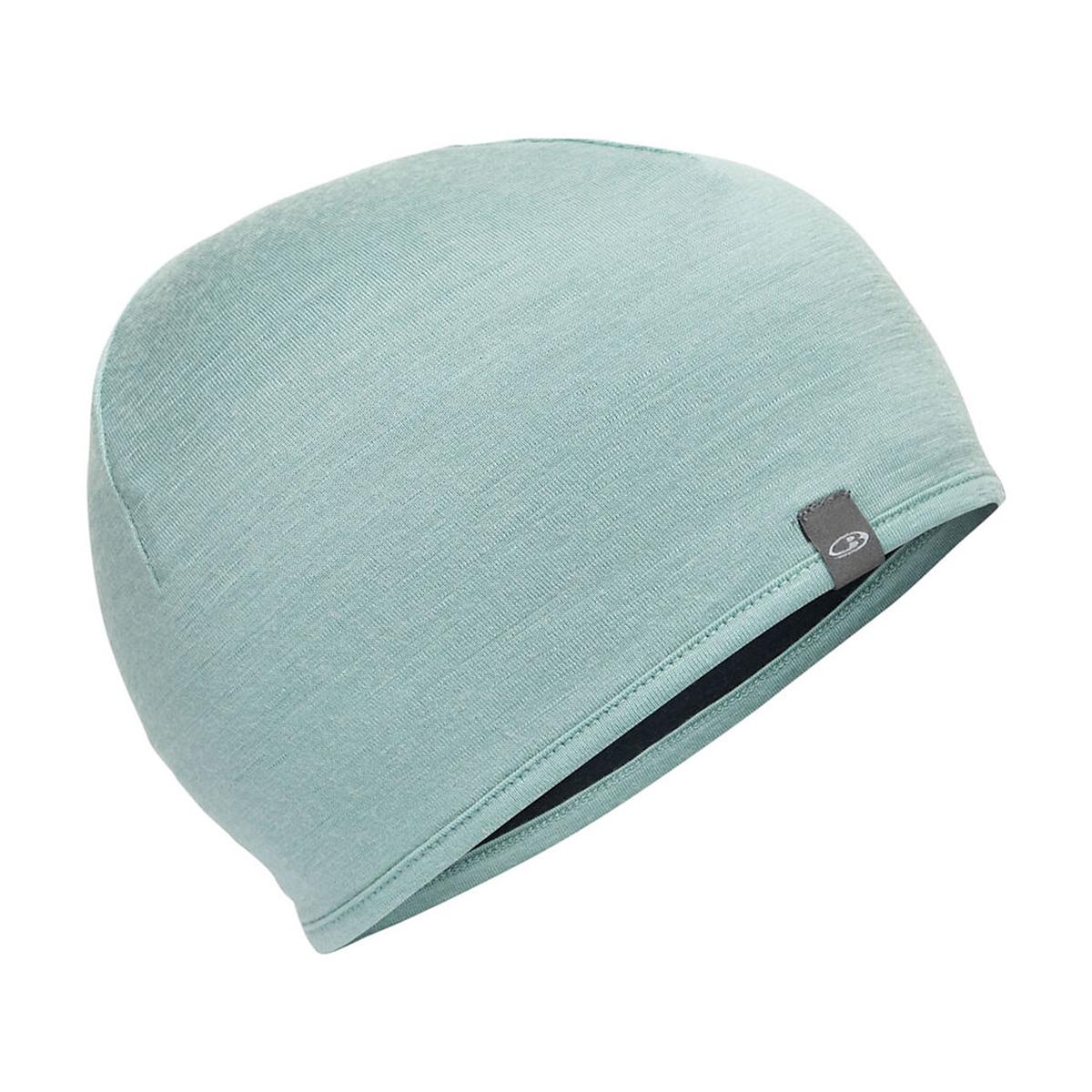 Icebreaker Pocket Hat - Color: Hydro/Nightfall, Hydro/Nightfall, large, image 1