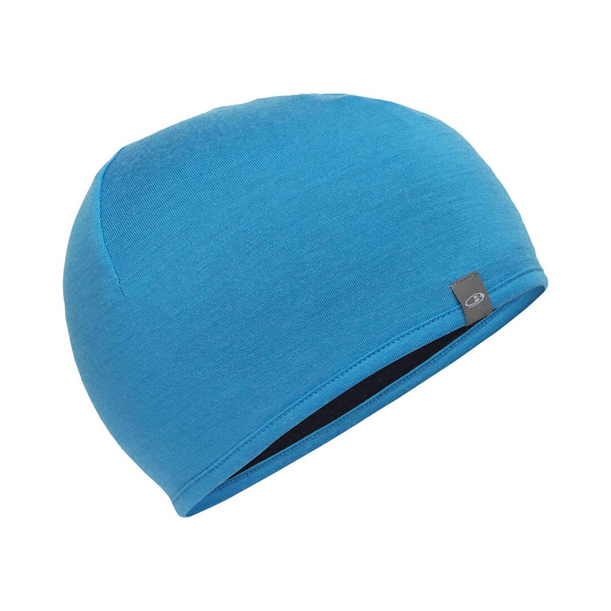 Icebreaker Pocket Hat  - Color: Polar/Midnight, Polar/Midnight, large, image 1
