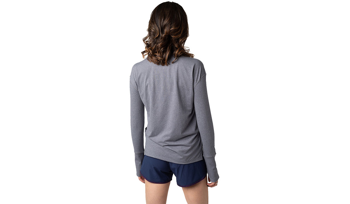 Women's Jackrabbit Long Sleeve, , large, image 2