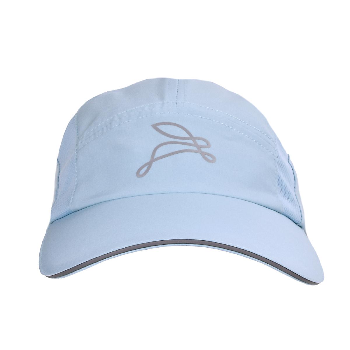 JackRabbit Run Hat - Color: Light Blue - Size: One Size, Light Blue, large, image 3