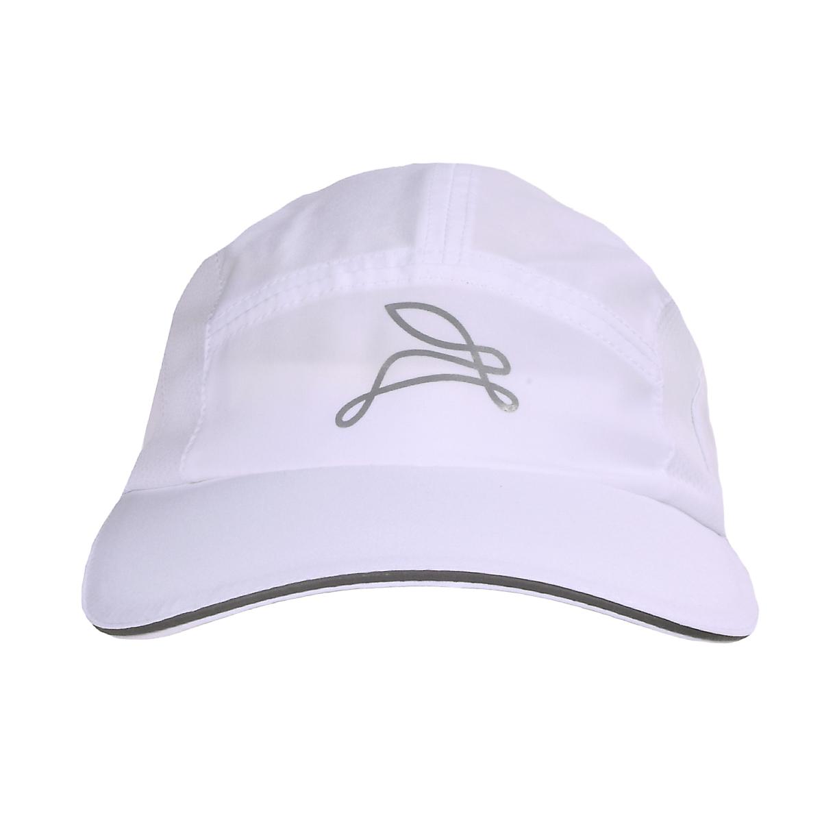 JackRabbit Run Hat - Color: White - Size: One Size, White, large, image 2