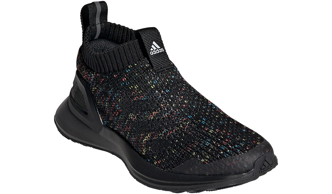 Kid's Adidas Preshool RapidaRun Laceless Knit Running Shoe