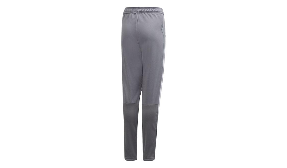 Kids Adidas Tiro 19 Training Pants - Color: Grey/White Size: XXS, Grey/White, large, image 4