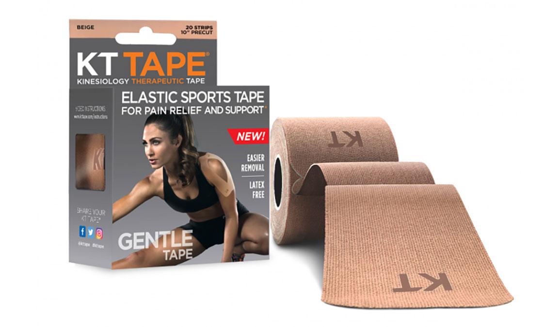 KT Tape Gentle Cotton Tape  - Color: Beige Size: NS, Beige, large, image 1