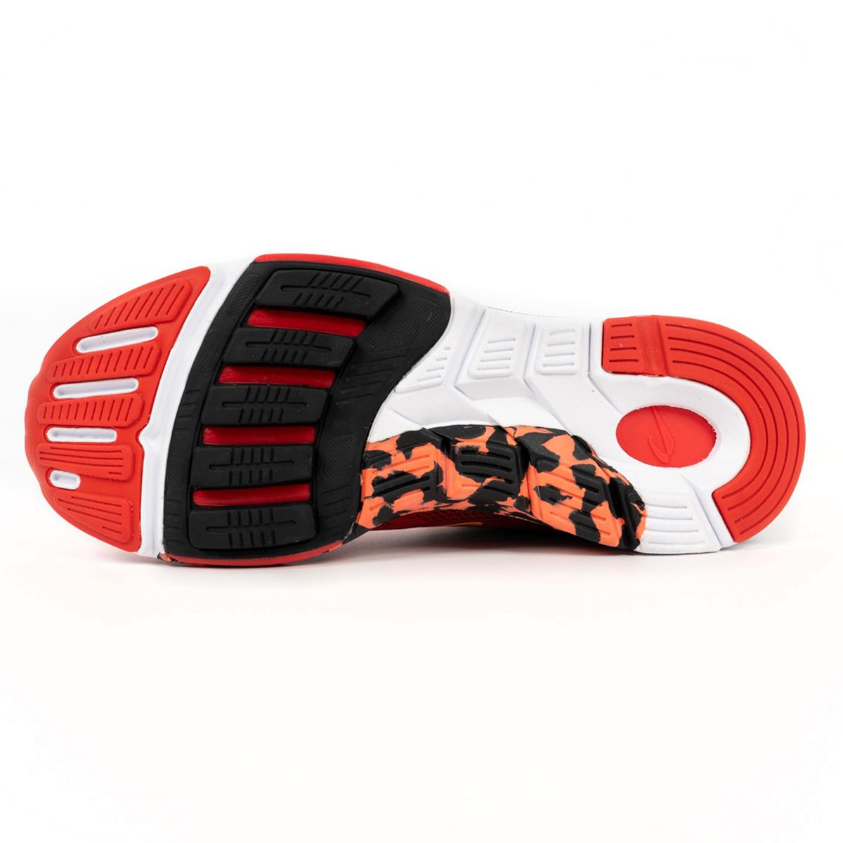 Men's Newton Motion 9 Running Shoe - Color: Brick/Orange (Regular Width) - Size: 6, Brick/Orange, large, image 4