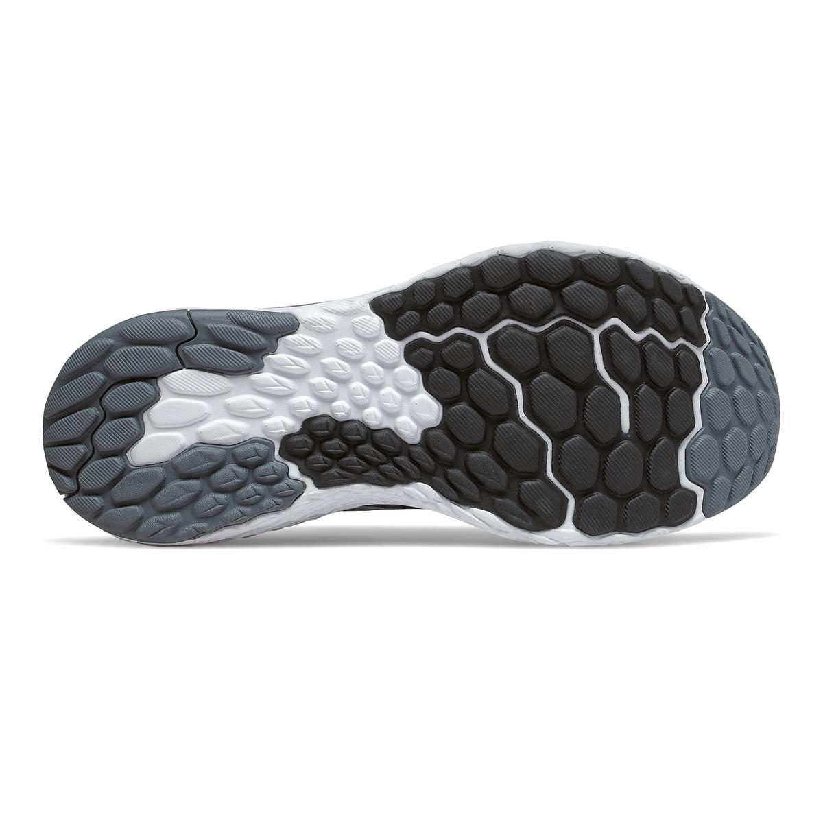 Men's New Balance Fresh Foam 1080v10 Running Shoe - Color: Lead - Size: 7 - Width: Wide, Lead, large, image 4