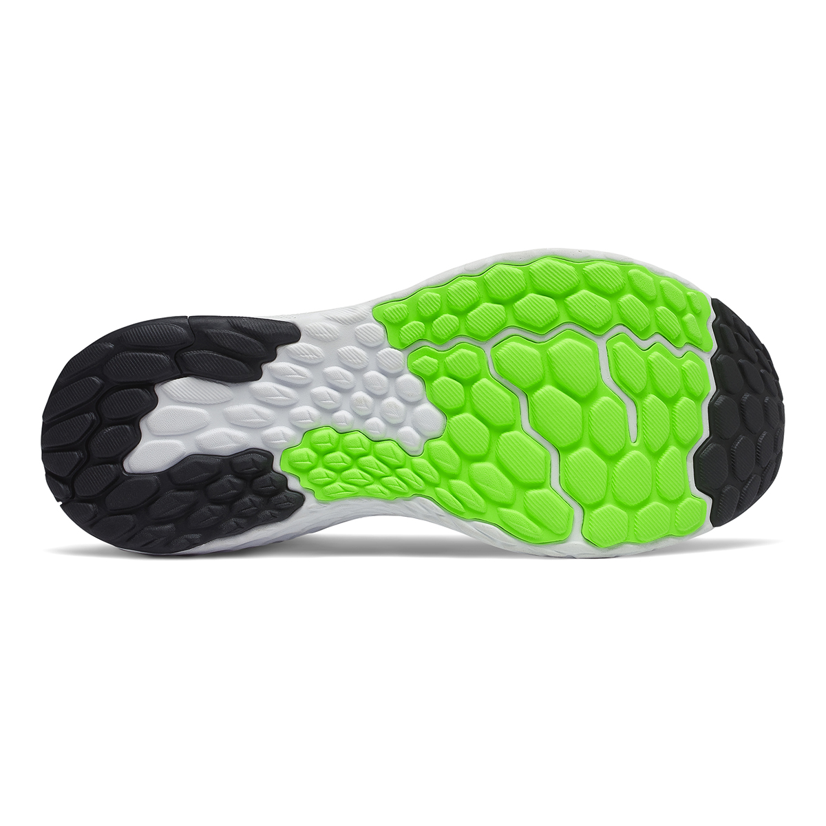 Men's New Balance Fresh Foam 1080v10 Running Shoe - Color: Light Aluminum - Size: 7 - Width: Wide, Light Aluminum, large, image 4