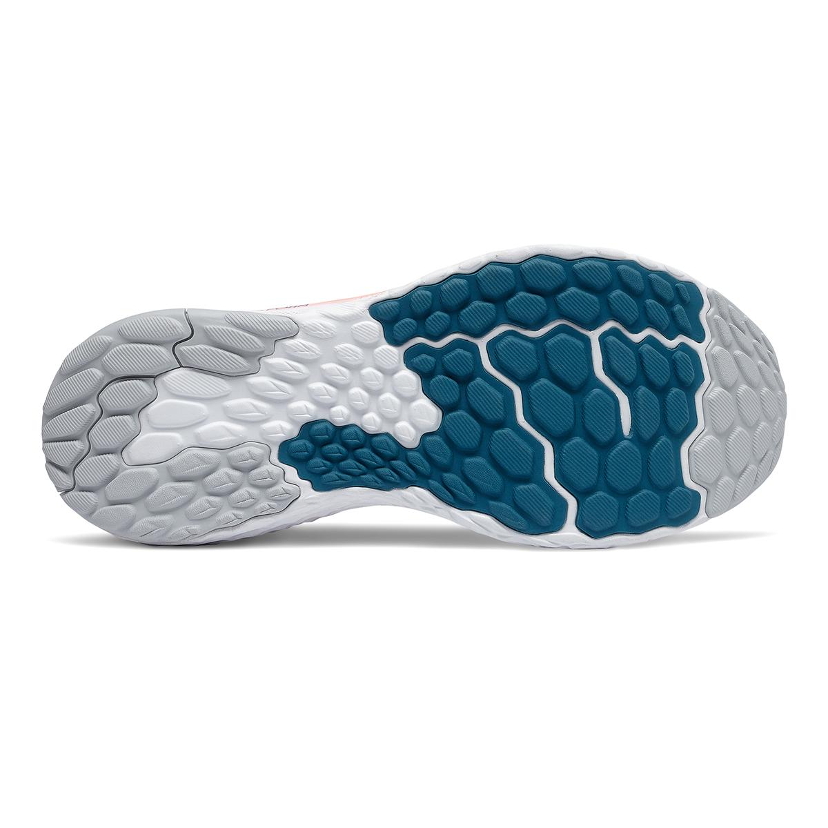 Men's New Balance Fresh Foam 1080v10 Running Shoe - Color: Light Blue - Size: 7 - Width: Regular, Light Blue, large, image 4