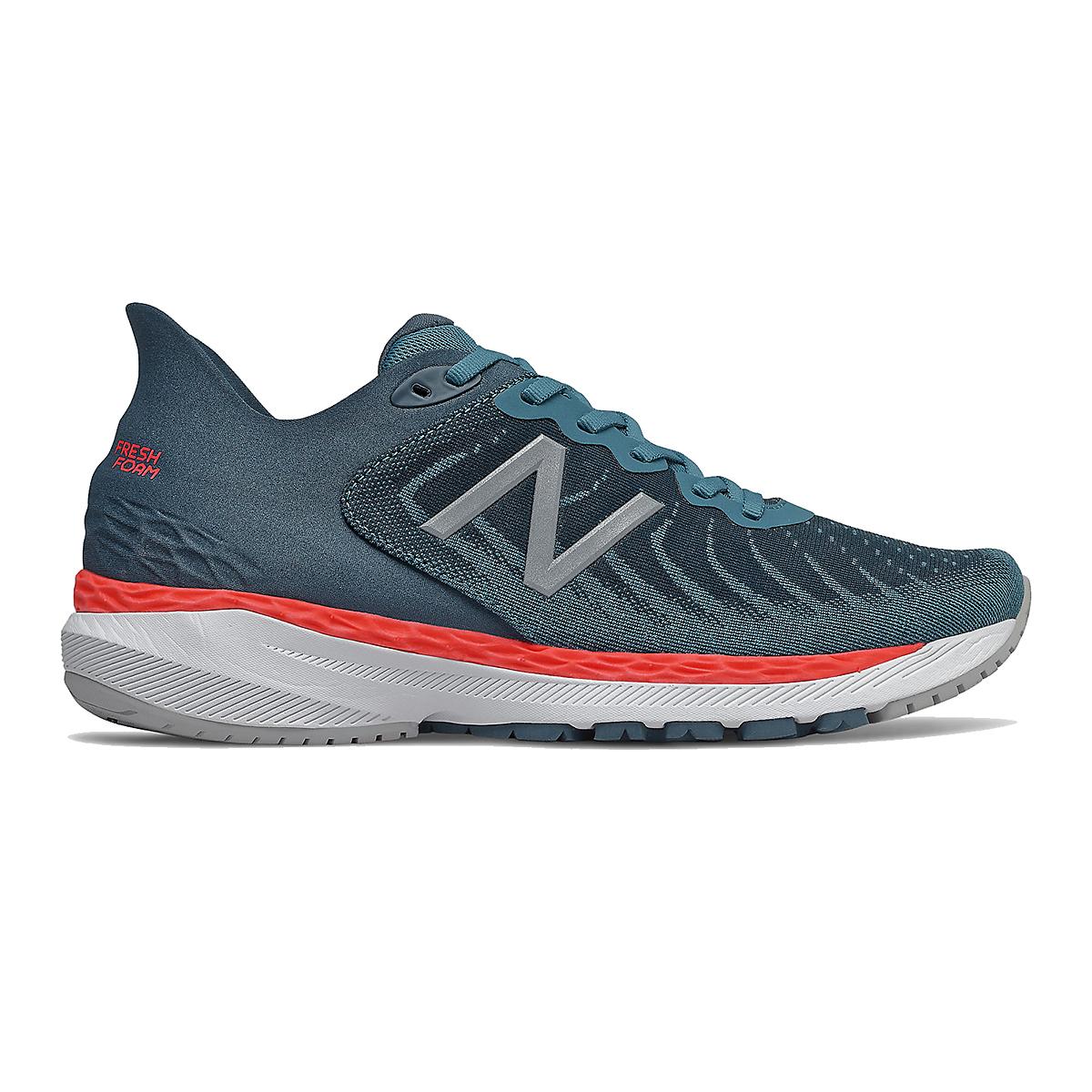 Men's New Balance 860v11 Running Shoe  - Color: Jet Stream - Size: 6 - Width: Wide, Jet Stream, large, image 1