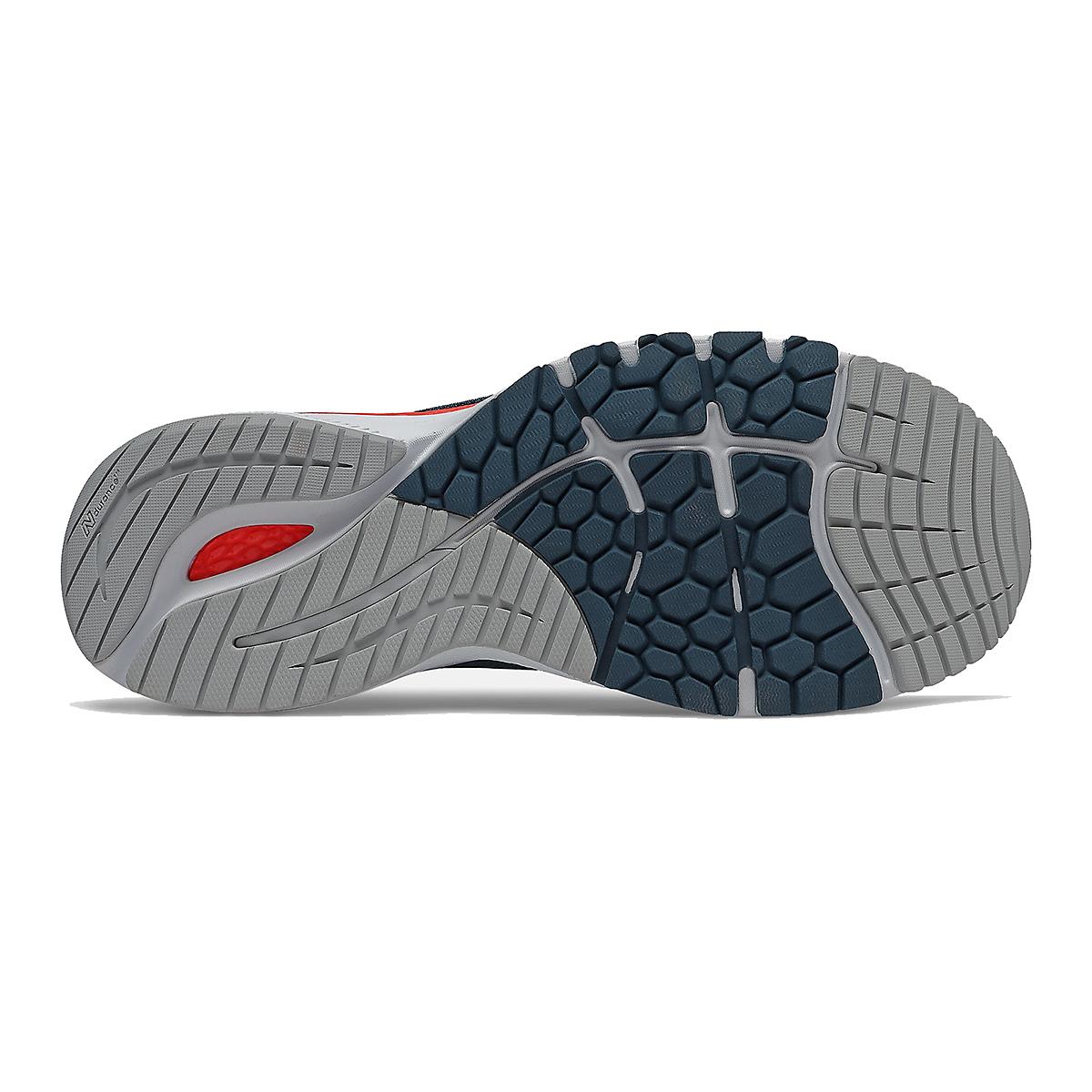 Men's New Balance 860v11 Running Shoe  - Color: Jet Stream - Size: 6 - Width: Wide, Jet Stream, large, image 3