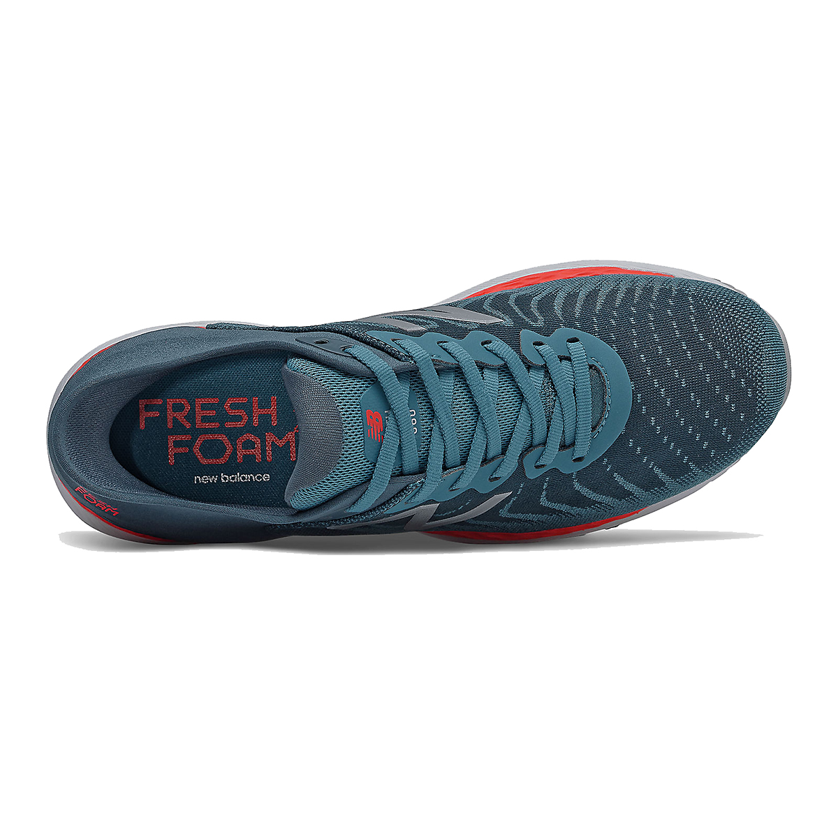 Men's New Balance 860v11 Running Shoe  - Color: Jet Stream - Size: 6 - Width: Wide, Jet Stream, large, image 4