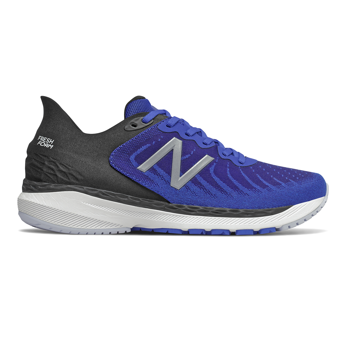 Men's New Balance 860V11 Running Shoe - Color: Team Royal - Size: 7 - Width: Wide, Team Royal, large, image 1