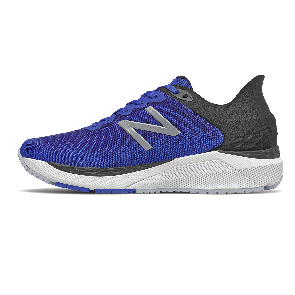 Men's New Balance 860V11 Running Shoe - Color: Team Royal - Size: 7 - Width: Wide, Team Royal, large, image 2