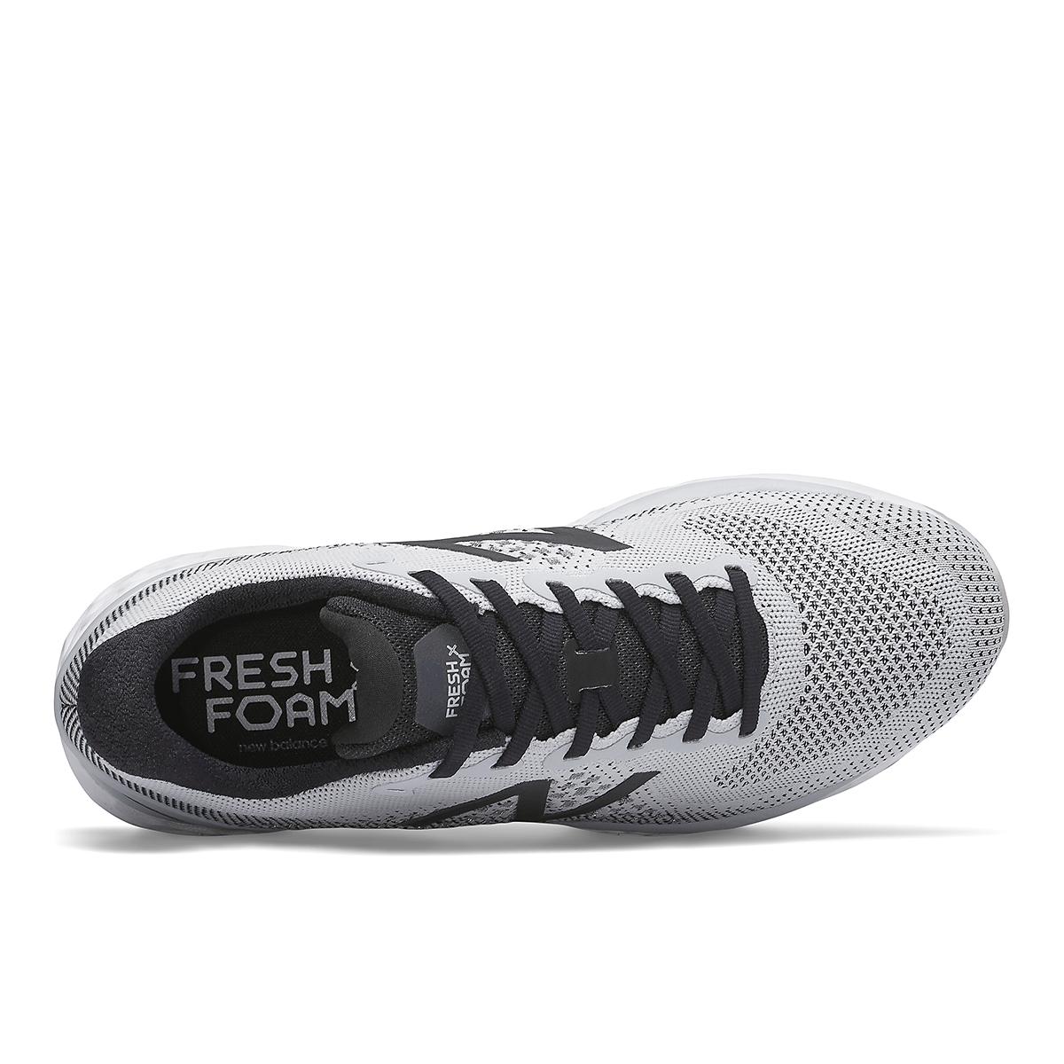 Men's New Balance 880V10 Running Shoe - Color: Light Aluminum - Size: 7 - Width: Wide, Light Aluminum, large, image 3