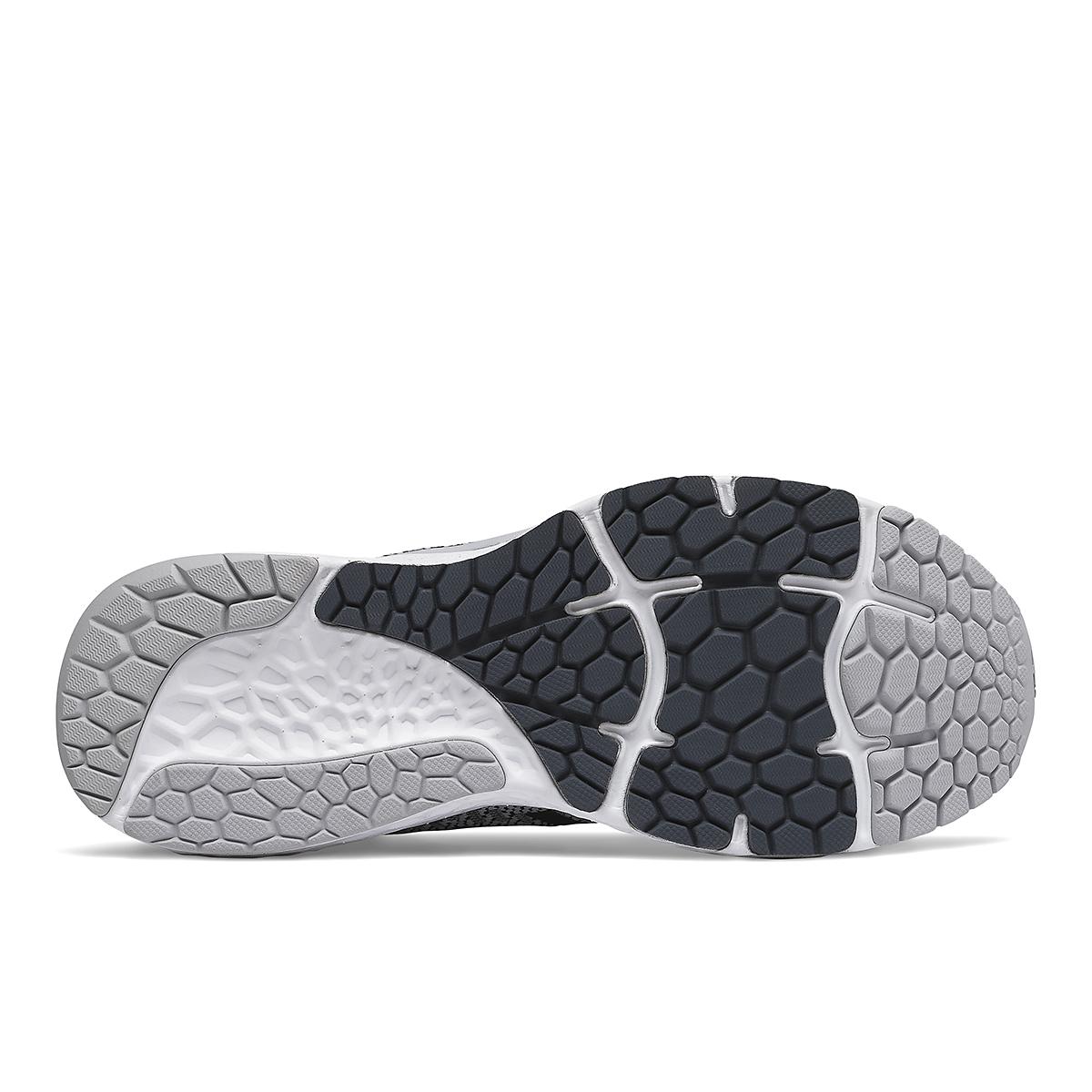 Men's New Balance 880V10 Running Shoe - Color: Light Aluminum - Size: 7 - Width: Wide, Light Aluminum, large, image 4
