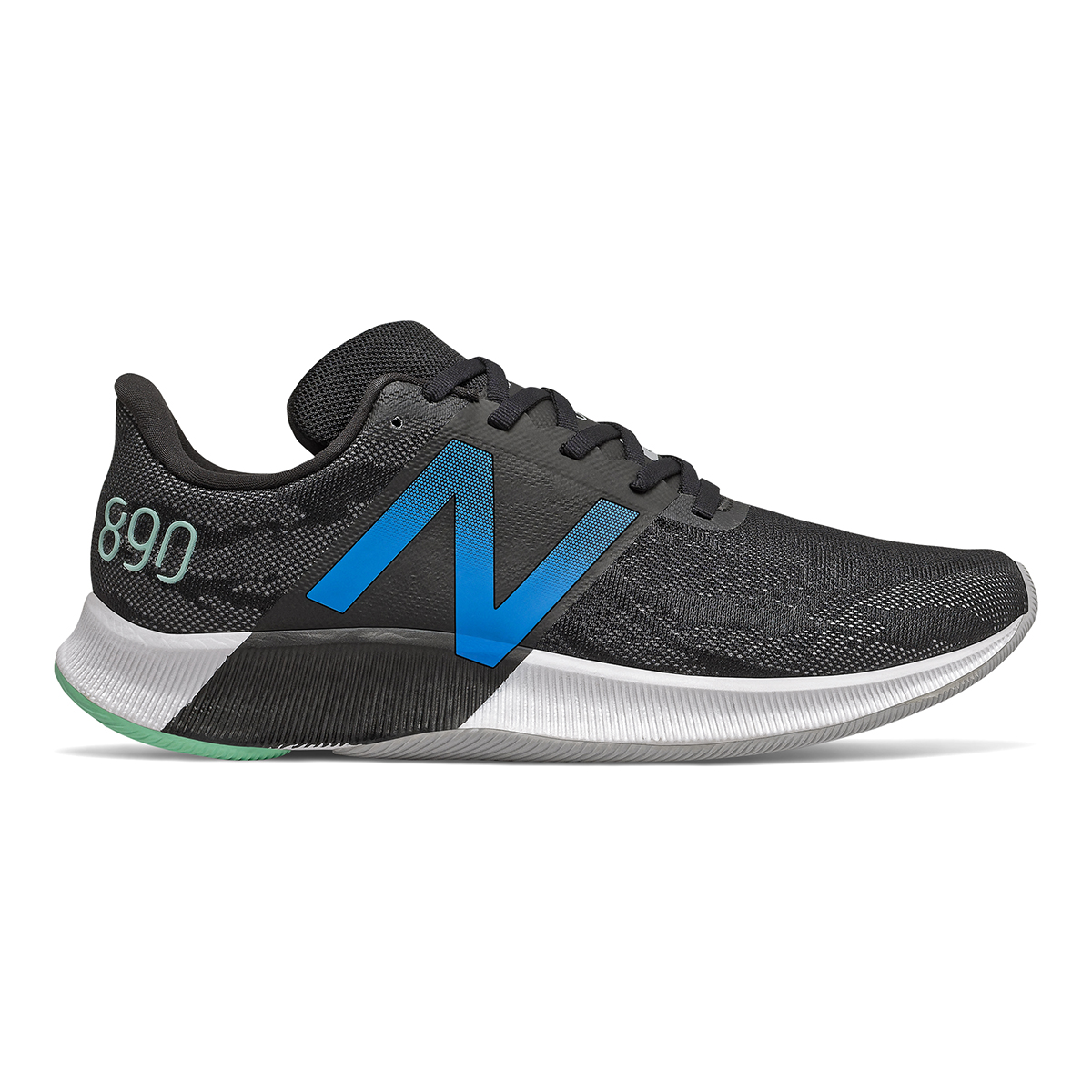 Men's New Balance Fuelcell 890V8 Running Shoe, , large, image 1