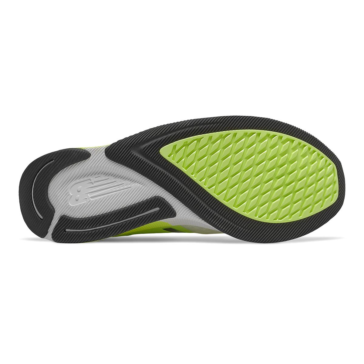 Men's New Balance 890V8 Running Shoe - Color: White (Wide Width) - Size: 7, White, large, image 4