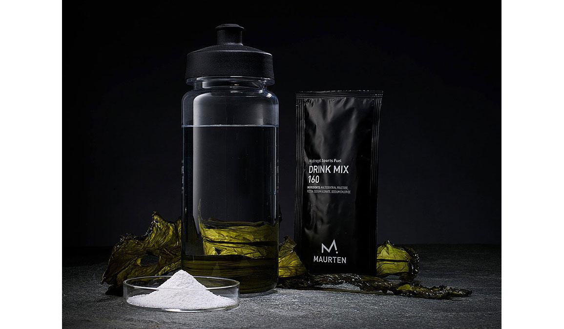 Maurten Drink Mix 160 - Flavor: Unflavored - Size: Box of 18, Unflavored, large, image 1