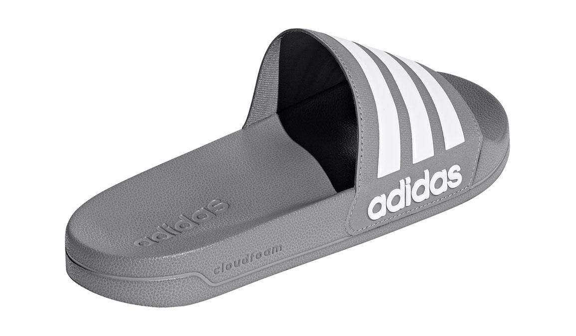 Men's Adidas Adilette Cloudfoam Slides