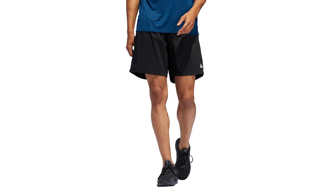"Men's Adidas Own The Run Short 5"", , large, image 1"