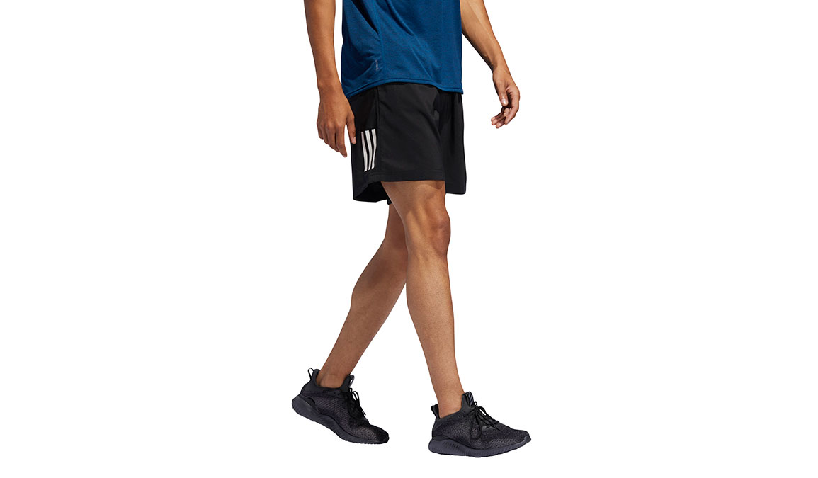 "Men's Adidas Own The Run Short 5"", , large, image 2"