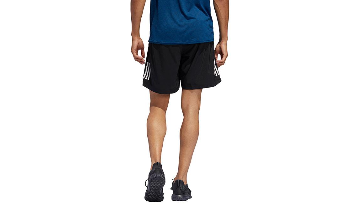 "Men's Adidas Own The Run Short 5"", , large, image 4"