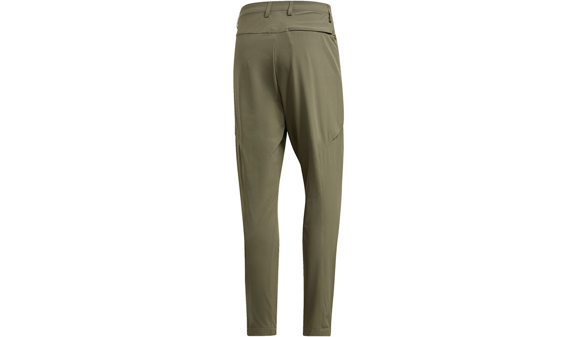 "Men's Adidas Terrex Zupahike Pants - Color: Legacy Green Size: 28""L, Legacy Green, large, image 3"