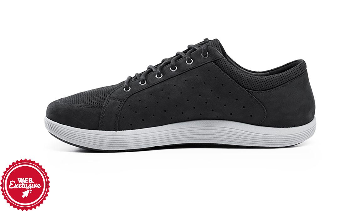 Men's Altra Cayd - Color: Black (Regular Width) - Size: 10, Black, large, image 2