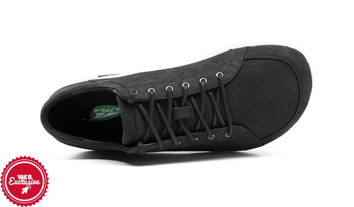 Men's Altra Cayd - Color: Black (Regular Width) - Size: 10, Black, large, image 3