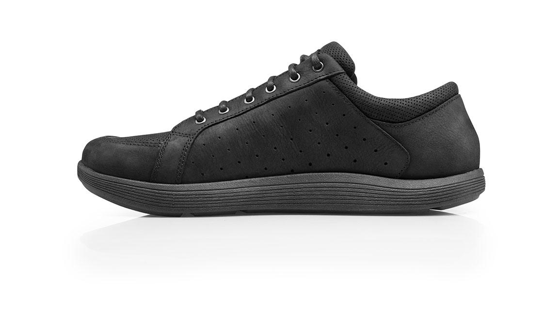 Men's Altra Cayd Lifestyle Shoe - Color: Black/Black (Regular Width) - Size: 7, Black, large, image 2