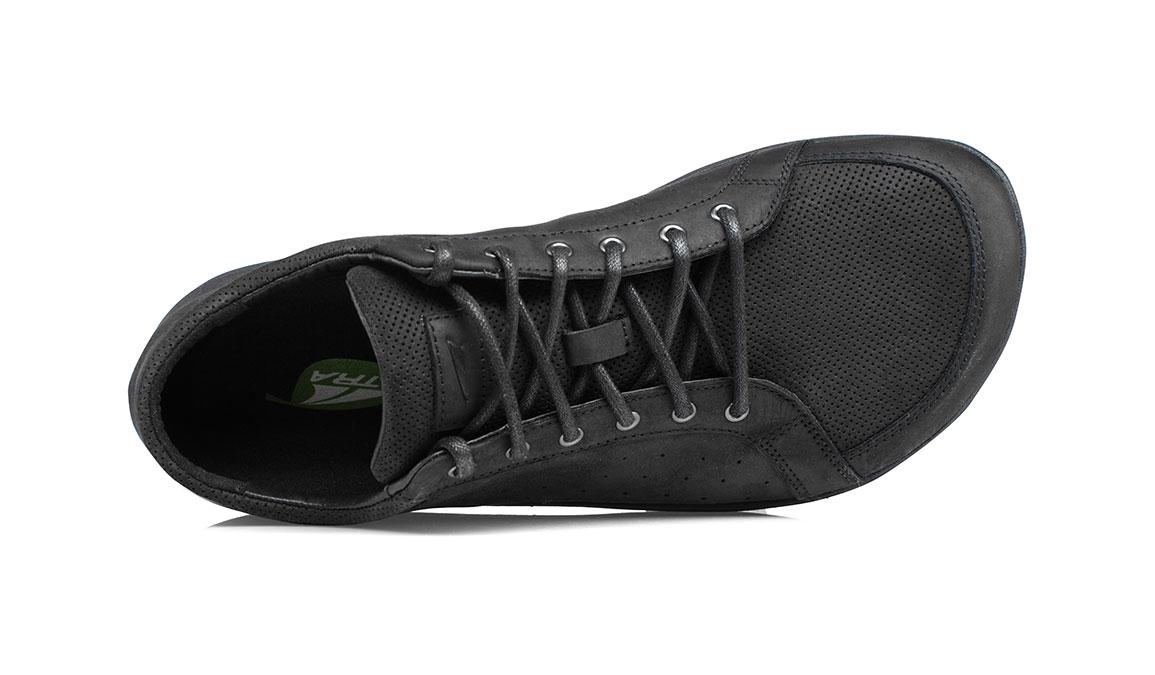 Men's Altra Cayd Lifestyle Shoe - Color: Black/Black (Regular Width) - Size: 7, Black, large, image 3