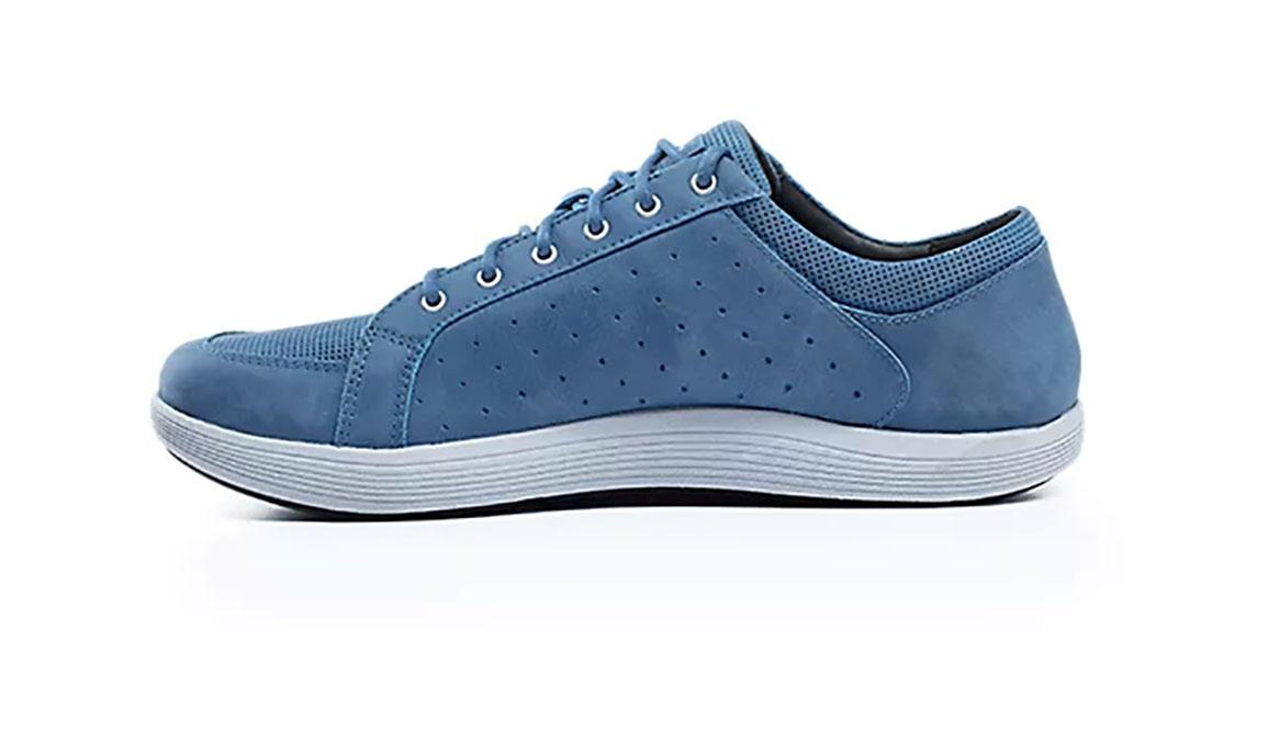 Men's Altra Cayd Lifestyle Shoe - Color: Blue (Regular Width) - Size: 14, Blue, large, image 2