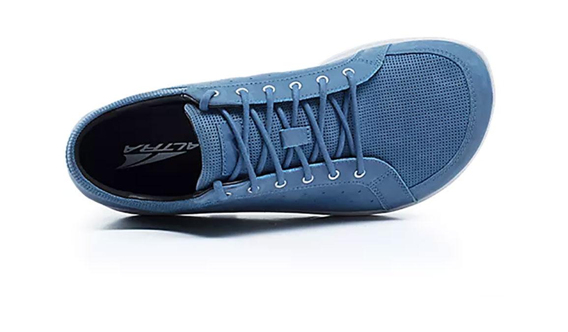 Men's Altra Cayd Lifestyle Shoe - Color: Blue (Regular Width) - Size: 14, Blue, large, image 3